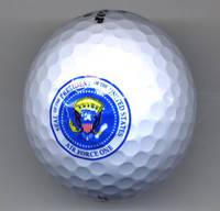 Air Force One Golf Ball