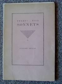 Twenty - Five Sonnets