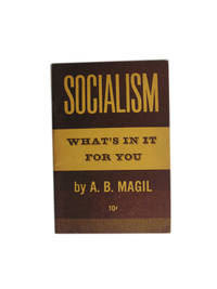 Socialism What's In It For You