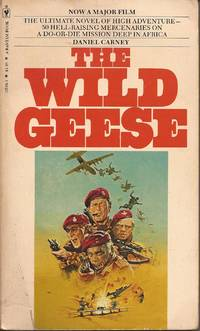 image of The Wild Geese (Movie Tie-in)