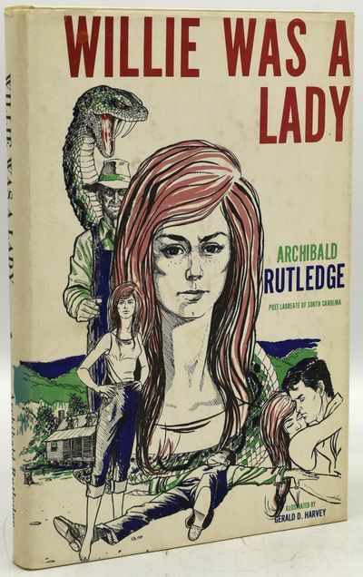 Columbia, South Carolina: Wing Publications, 1966. First Edition. Hard Cover. Very Good binding/Very...
