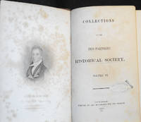 image of Collections of the New-Hampshire Historical Society, Volume VI