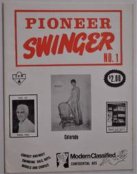 image of Pioneer Swinger Number 1 ( Dallas - Ft.Worth)
