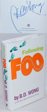 Following Foo: the electronic adventures of the chestnut man