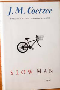 image of Slow Man