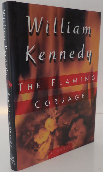 New York: Viking Press, 1996. First edition. Hardcover. Very Good/very good. 8vo. A 209 pp novel by ...
