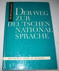 Der Weg zur Deutschen Nationalsprache Teil 2