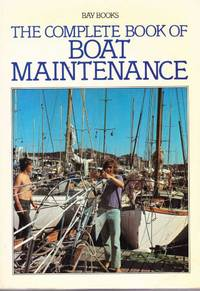 The Complete Book of Boat Maintenance