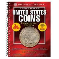 """1969 Redbook Fine Condition /""""A Guidebook of United States Coins/""""  Hardback"""