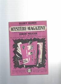 Mystere magazine n°41