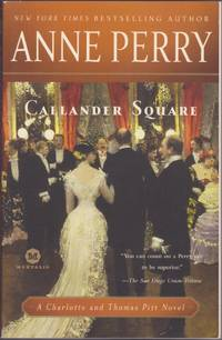 image of Callander Square (Charlotte and Thomas Pitt, 2)