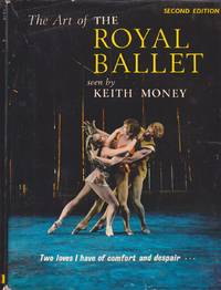 The Art Of The Royal Ballet