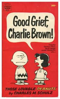 image of Good Grief, Charlie Brown