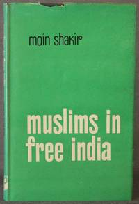 image of MUSLIMS IN FREE INDIA