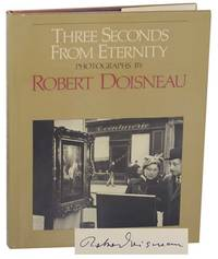 Three Seconds To Eternity (Signed First Edition)