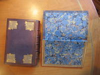 The Collected Works Of Dante Gabriel Rossetti (Complete In Two Volumes, In Fine Full Leather Binding)