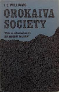 Orokaiva Society