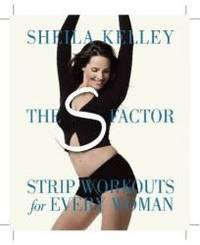 image of The S Factor: Strip Workouts for Every Woman