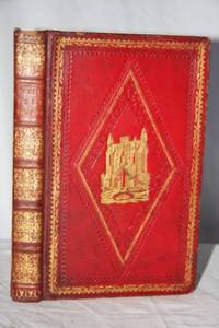 London: Thomas McLean, 1823. Stated Fourth Edition. Full Morocco. Very Good. 4to - over 9¾. Large p...