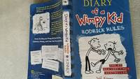 Diary of a Wimpy Kid (Rodrick Rules)
