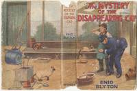 The Mystery of the Disappearing Cat   (The second book in the Five Find-Outers series)