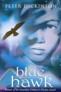 The Blue Hawk (Winner of the Guardian Children's Fiction Award)