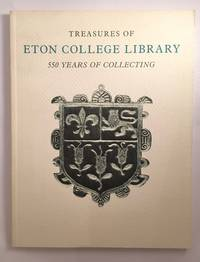 Treasures of Eton College Library