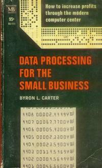 image of Data Processing for the Small Business