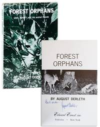 Forest Orphans [Signed]