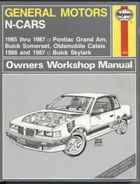 General Motors N-Cars Owners Workshop Manual