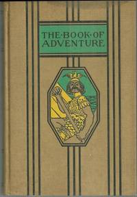 image of BOOK OF ADVENTURE