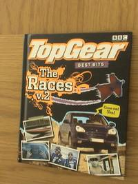 Top Gear: Best Bits The Races v.2 1st ed/1st printing