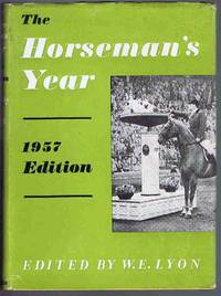 image of The Horseman's Year: 1957 Edition