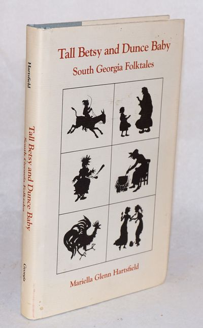 Athens: The University of Georgia Press, 1987. xii+190p., preface, introduction, notes, appendixes, ...