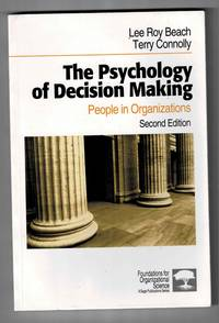 image of The Psychology of Decision Making