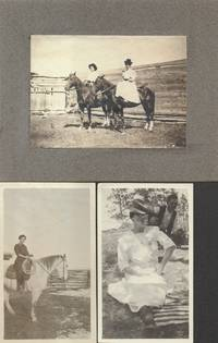 Assemblage of Montana Photographs and RPPCs