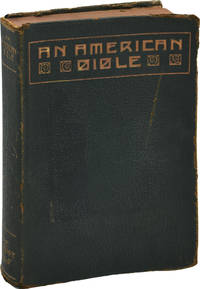 image of An American Bible (Hardcover)