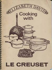 image of Cooking with Le Creuset.
