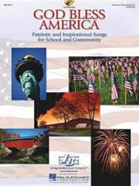 image of God Bless America+ (Patriotic Collection)