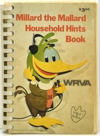 [COOKERY] MILLARD THE MALLARD'S HOUSEHOLD HINTS BOOKS