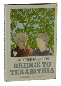 collectible copy of Bridge to Terabithia