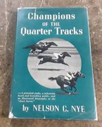 image of Champions of the Quarter Tracks (1950)