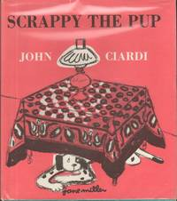 image of SCRAPPY THE PUP