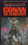 image of Conan the Conqueror