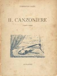 Il Canzoniere (1900-1945)