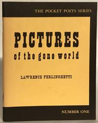 image of Pictures of the Gone World.