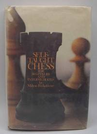 image of Self-Taught Chess for Beginners and Intermediates