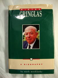 Mietek Gringlas: A biography