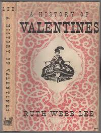 image of A History of Valentines