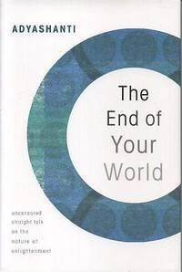 adyashanti end of your world pdf